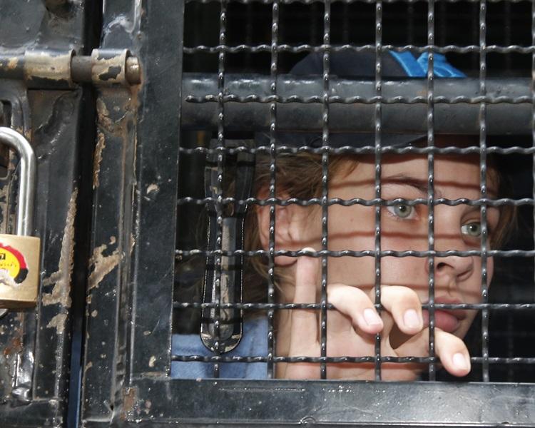 她在周二于泰国芭堤雅法庭认罪,被下令驱逐出境。