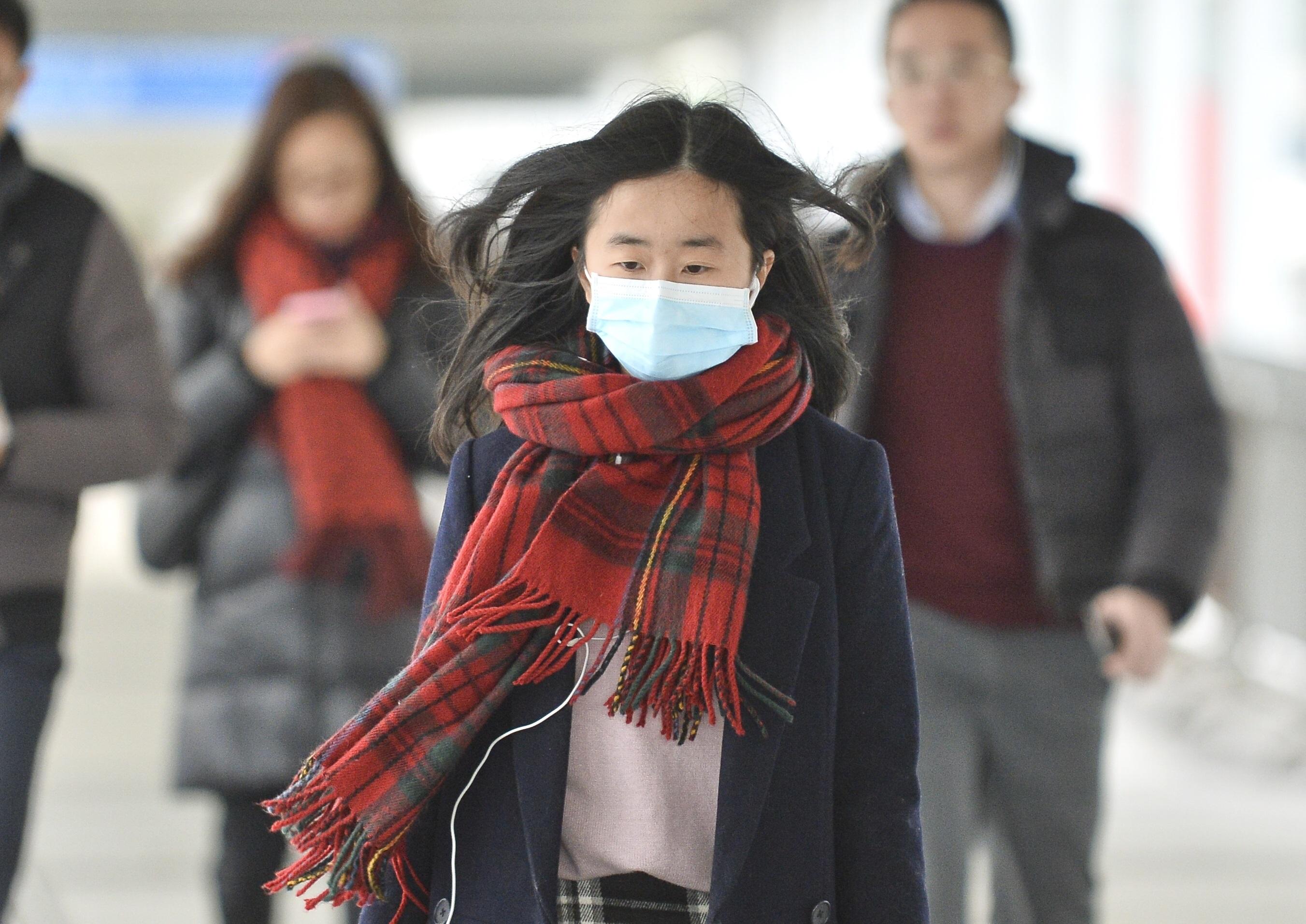 本港流感疫情持续。资料图片