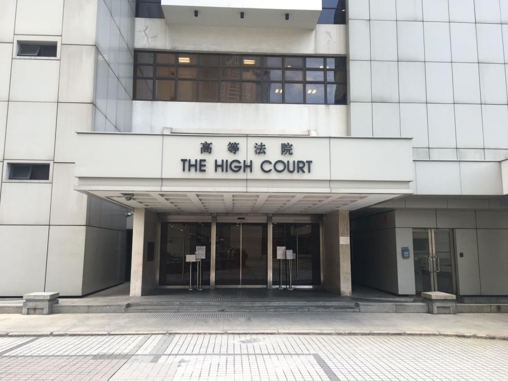被告否認全數12項強姦、亂倫和非禮罪。 資料圖片