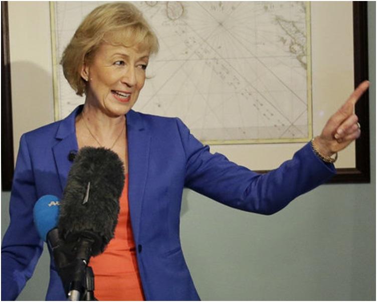 利雅华提出可以把英国脱离欧盟的期限押后数个星期。