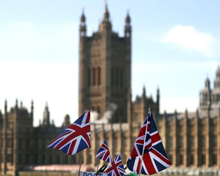 英国国会下议院将表决修订过的「脱欧」协议。