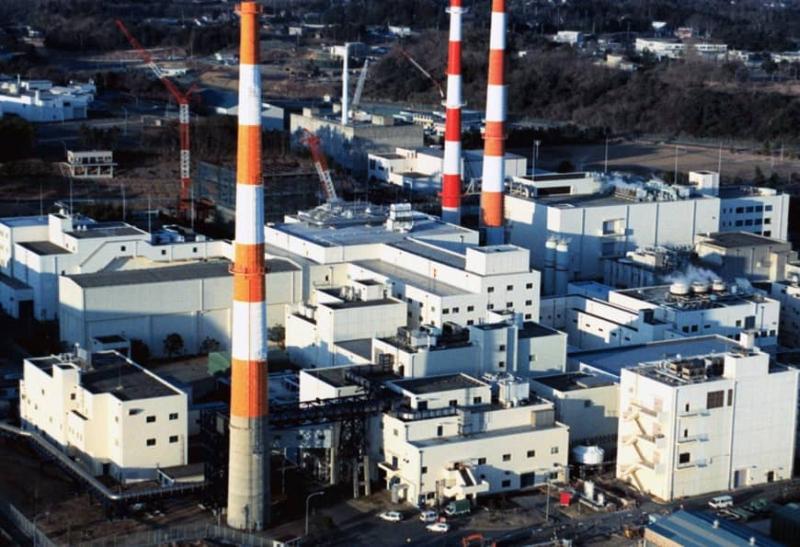 日本一個國營核燃料處理設施,發生核洩漏,致9人緊急撤離。(網圖)