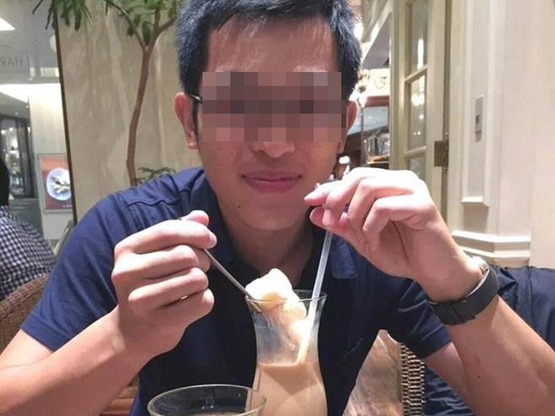 30岁姓吴男子坦承将女友勒毙分尸。网图