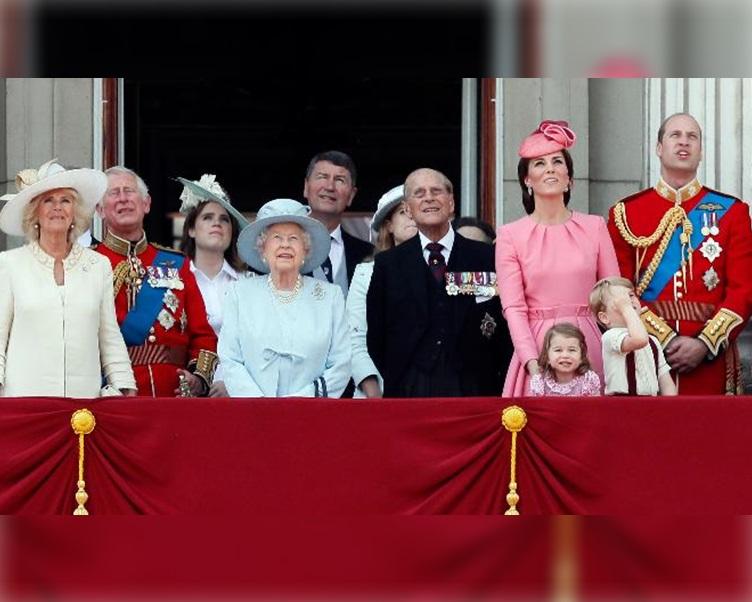 紧急机制会安排英女皇及皇室成员撤往安全点。