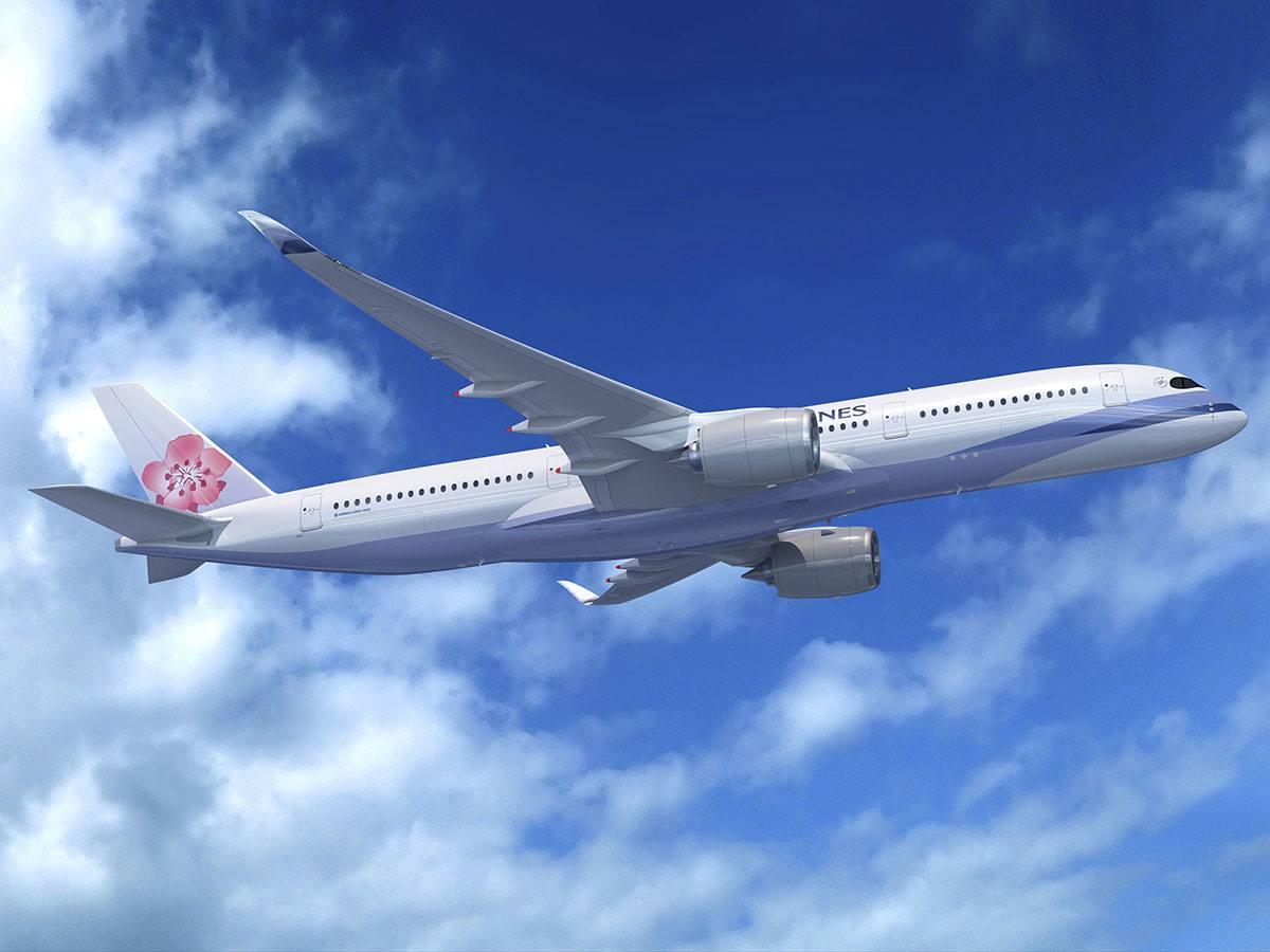 華航機師工會宣布今日6時起罷工。網上圖片
