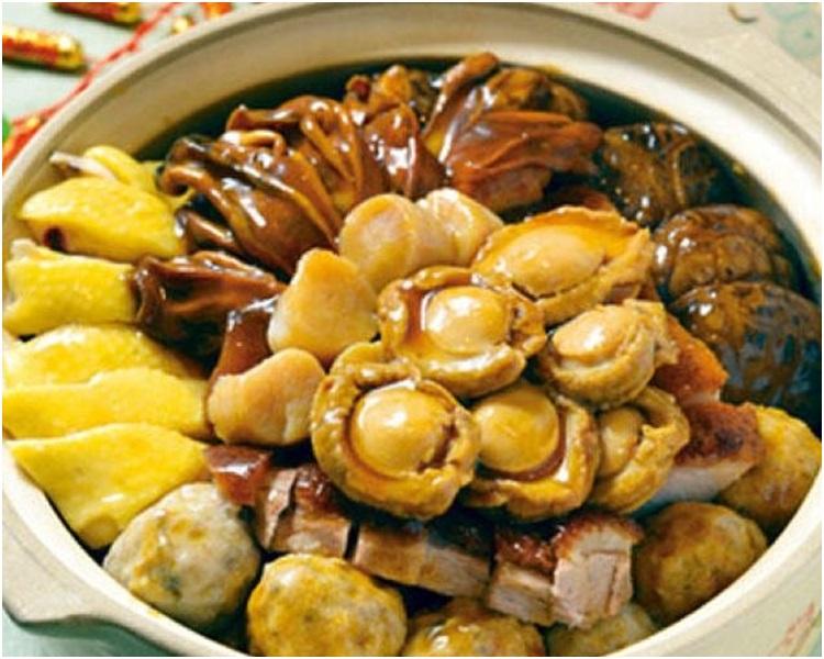 14人進食屯門購買盆菜後懷疑食物中毒。資料圖片