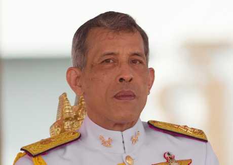 泰王哇集拉隆功发声明表示,所有的王室成员都不该涉入政治。