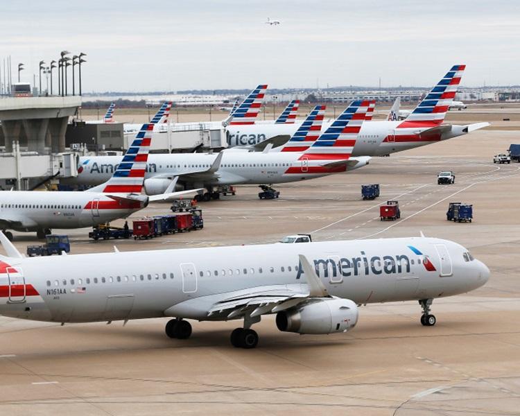 美航有机师企图醉驾被捕。网图
