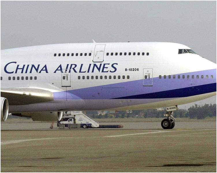 台灣華航機師罷工進入第4日。AP