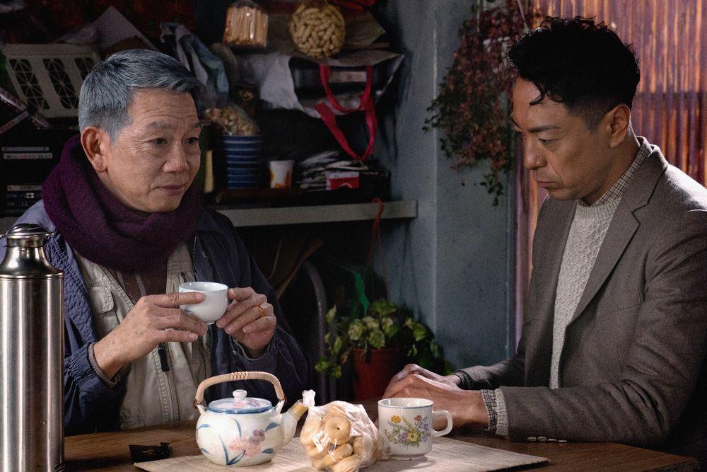 《翠絲》有9個提名,姜皓文跟勁敵爭影帝,袁富華有望再下一城得男配。