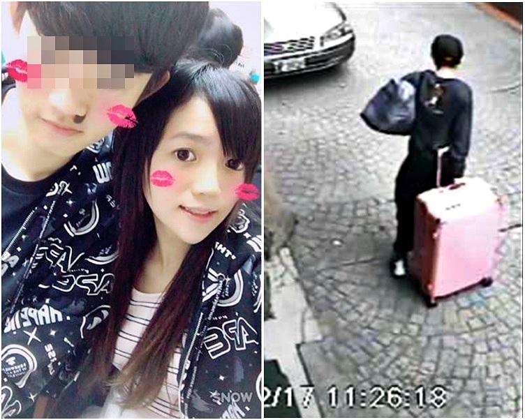 香港女子被殺案轟動港台,但疑犯一直未能引渡到台灣受審,政府擬修例堵塞法例漏洞。資料圖片