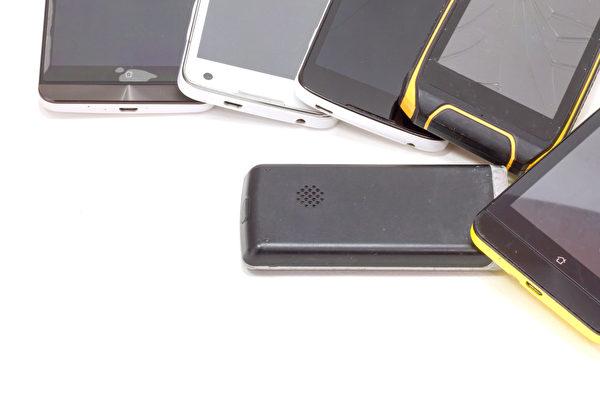 目前已回收500萬部手機。網圖