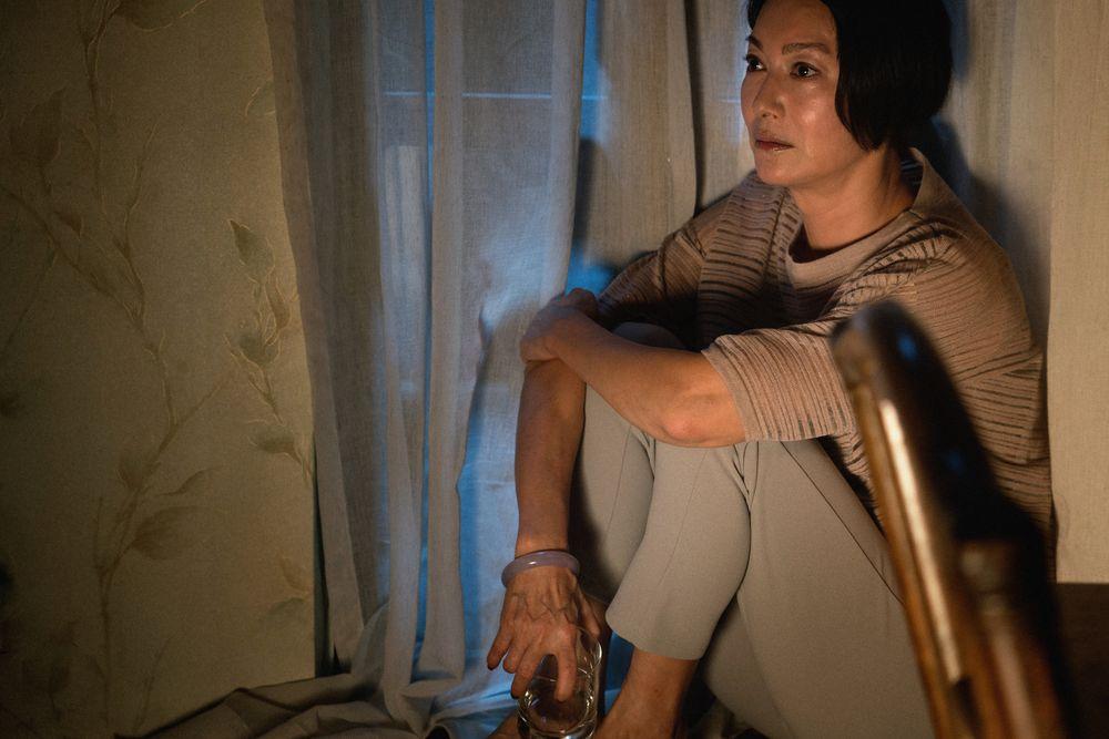 惠英紅憑《翠絲》獲提名最佳女配角。