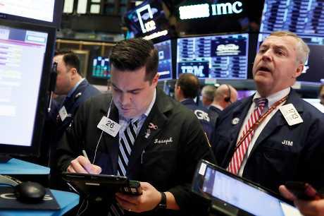 市場對中美能達協議趨樂觀,美股開市向好。AP