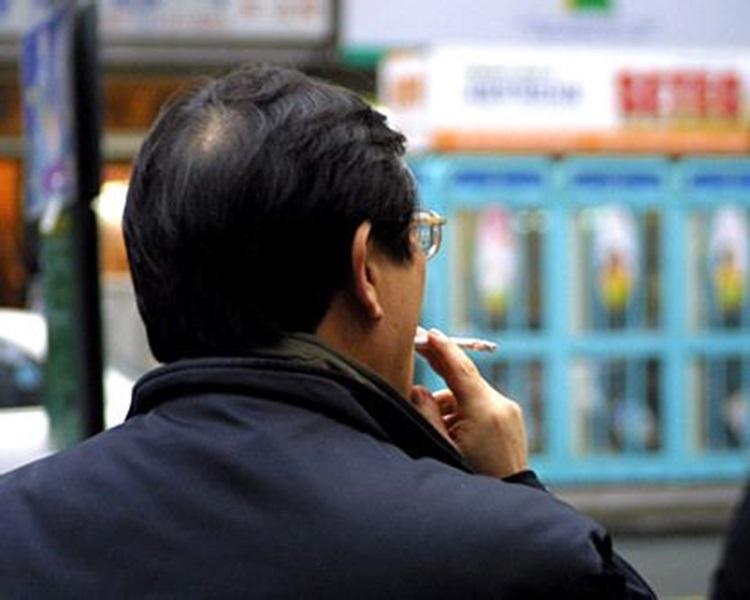 韩国拟杜绝「火车头」。网图