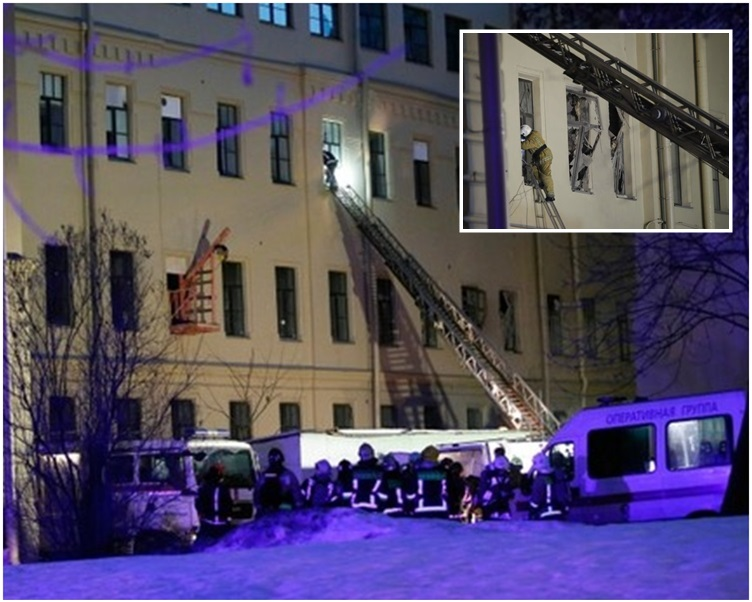多人受困在倒塌的建筑物内。