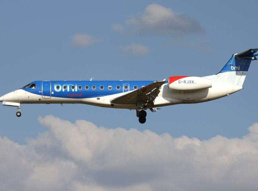 英伦航空宣布,停止运作及向法庭申请由托管人接管。网图