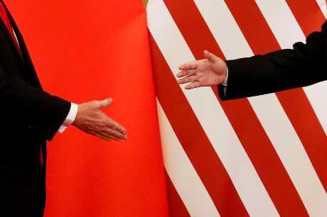 特朗普预期3月在佛罗里达州与习近平举行会谈。资料图片