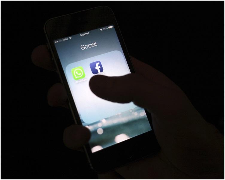 facebook 近年受到一连串涉及个人私隐的丑闻困扰。