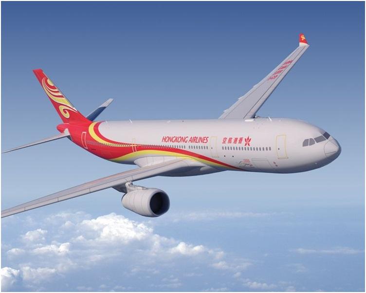 空運牌照局表示已要求香港航空作出交代。