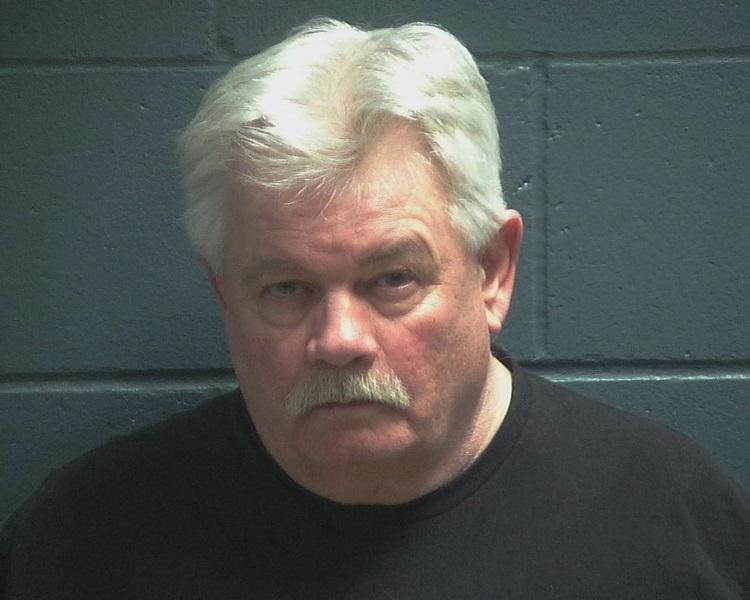 66岁的克拉思(Douglas Kluth)第11次被控酒后驾驶。