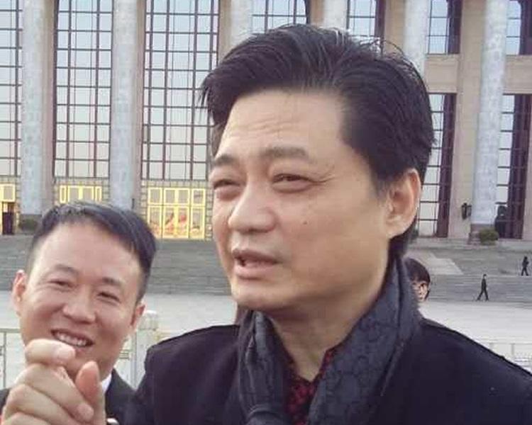 崔永元。资料图片