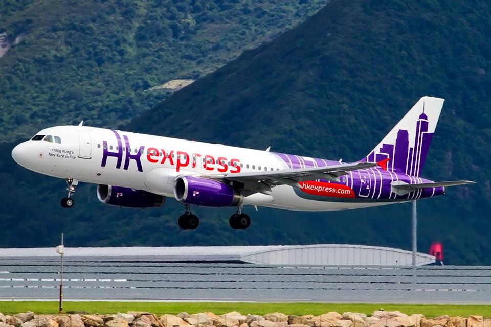 香港快運重申雙方現時並未有就有關收購訂立任何協議。facebook圖片