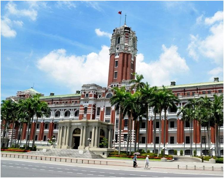 黄志贤表示,「一国两制」的构思充份考虑了台湾现实情况。