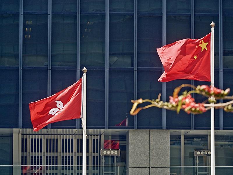 建議除了遭到民主派的反對外,商界亦提出憂慮,擔心內地的司法管轄「入侵」香港。資料圖片