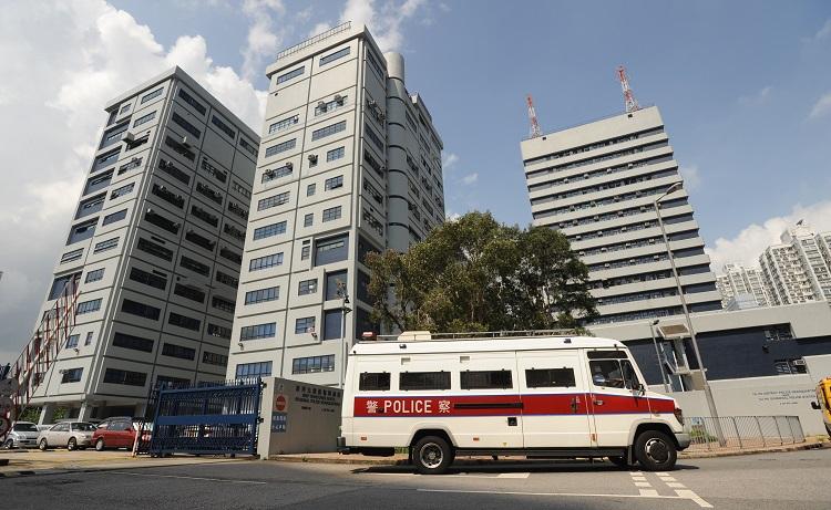 警方正調查事件。 資料圖片