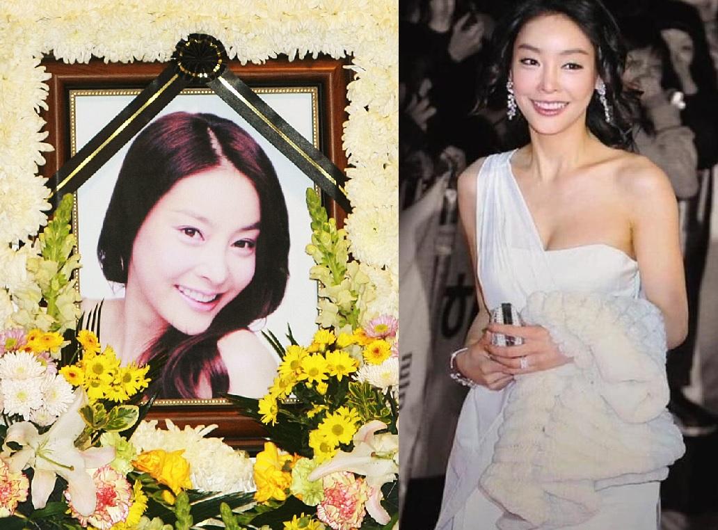 張紫妍2009年3月在寓所上吊自殺身亡。