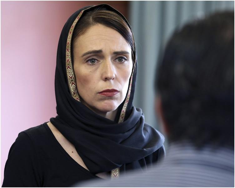 紐西蘭基督城 Facebook: 【新西蘭槍擊案】總理阿德恩指將修改槍械法例 -- 星島日報