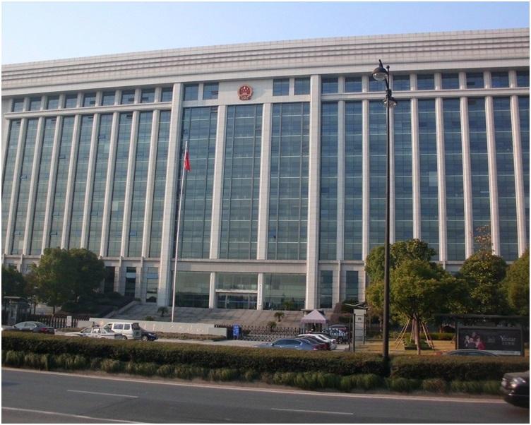 案件在永州市道县人民法院审结。