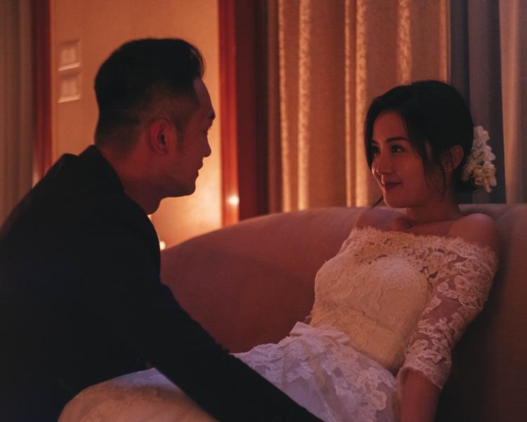 阿Sa在《非分熟女》有大膽演出是一次突破,也是演技新挑戰。