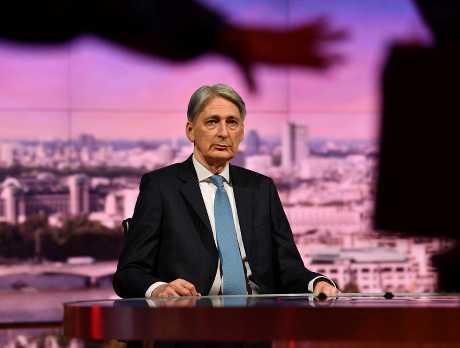 英国财政大臣夏文达。