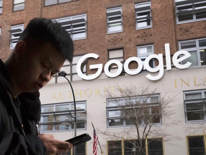 Google推云端串流游戏平台。
