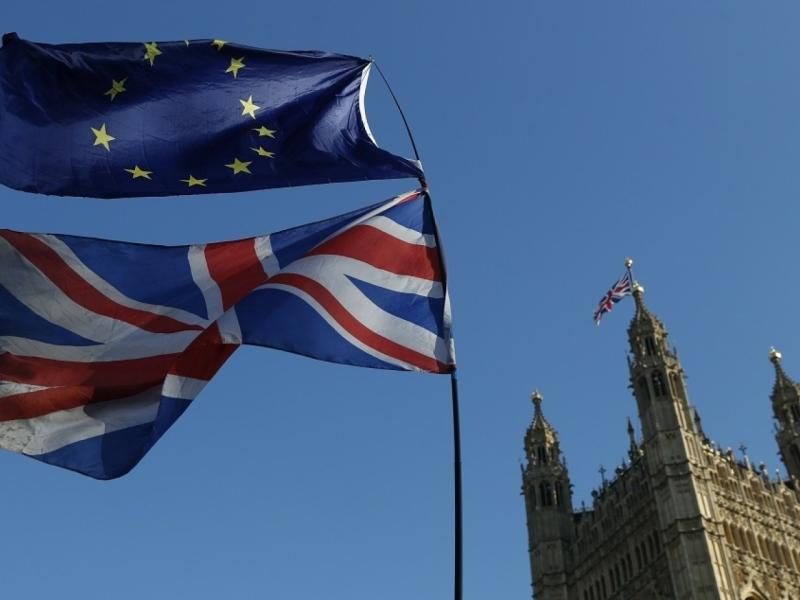 英国拟延迟脱欧,最短三个月,也可能长达两年。欧盟强调必须解释。