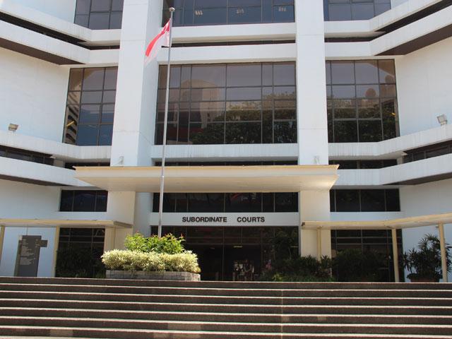新加坡高庭裁定男子四项控状,包括强姦及非礼罪各一项,以及两项用手指性侵女佣的罪名,被判坐牢10年半