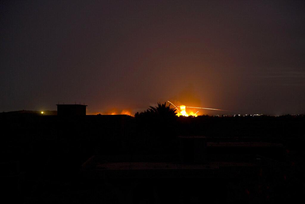 四川儀隴工廠爆炸,造成4人死亡。 示意圖