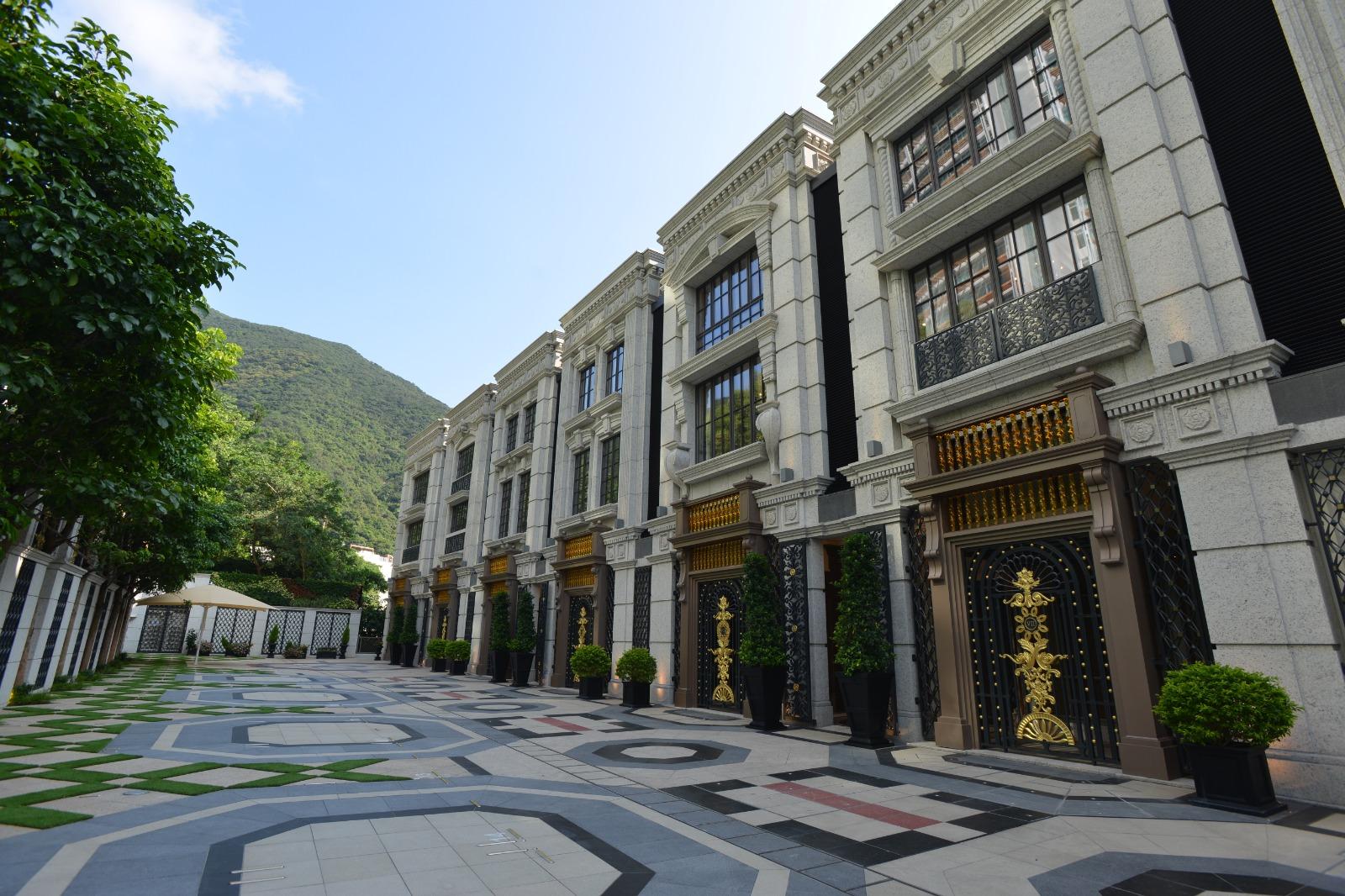 浅水湾道90号单号屋逾5亿成交,呎价88899元。