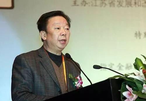 江蘇官員郗同福被以受賄罪判刑12年。  網上圖片