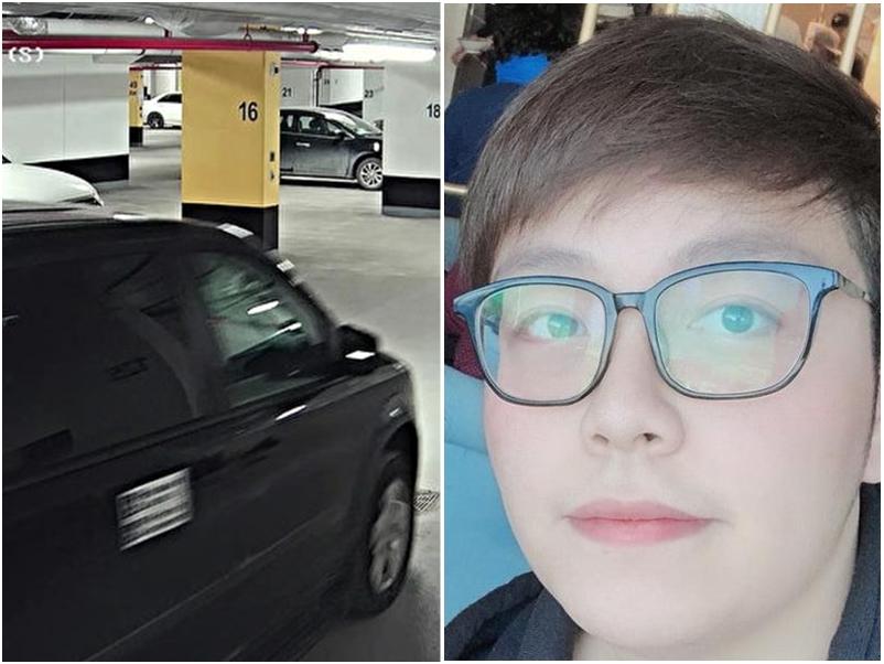 加拿大警方尋獲被綁架中國留學生。網圖