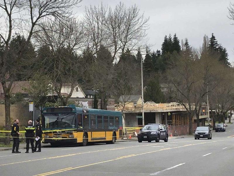 美国西雅图警方表示,当地27日发生一宗枪击案,造成2死2重伤。