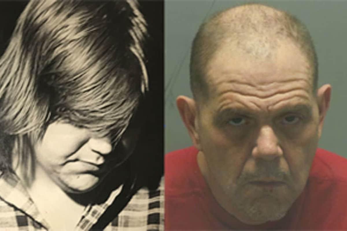 博罗尼17岁便开始入狱,过去40年大多数时间都在监狱中度过。 网上图片