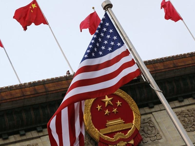 中美官员恢复最新一轮高层贸易会谈。