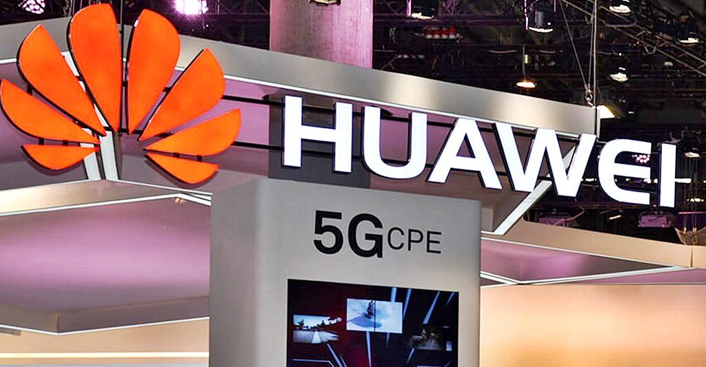 日本政府料不禁止中國的華為和中興的設備為日本架構5G網絡。