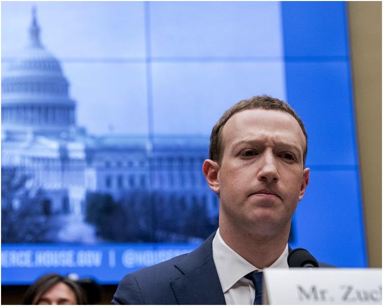 朱克伯格认为由企业本身单独监控互联网内容责任及负担太大。