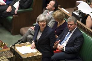 【英國脫歐】文翠珊再向歐盟申請再押後期限