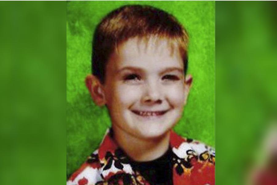 美国一名14岁少年8年前在伊利诺州失蹤,周三却在肯塔基州奇蹟重现。 图片