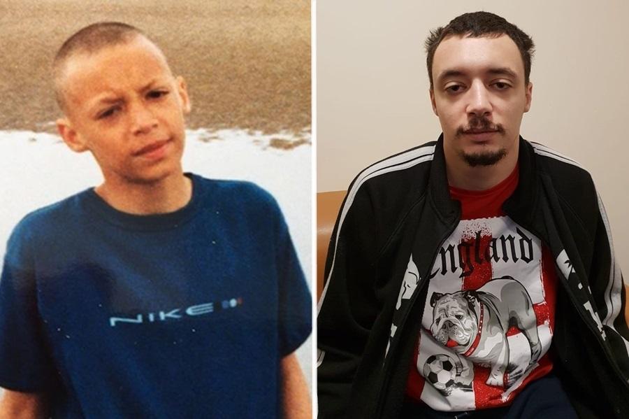 貝爾17歲時在公園襲擊一名男孩,並搶去對方單車,2007年3月被判「保護公眾監禁刑罰」,至今29歲仍在獄中渡日。網上圖片